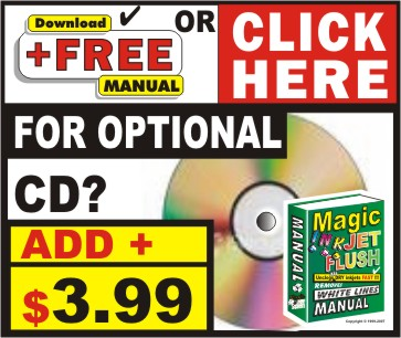 Download FREE !!! or CLICK HERE to ORDER OPTIONAL MANUAL on CD EXTRA $3.99 (Win XP) Shipped FREE with Magic Kit