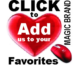 MagicBrand Ebay.com