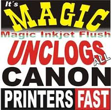 Unclog Canon i9900 Print Head Cleaning KIT QY6-0055-000 Cleaner