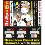 250ml How to Unclog Clean Fix EcoSolvent Printer (ANY)