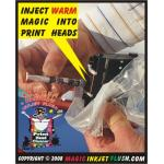 Print head Cleaning Kit for Canon Pro9000 Mark II Printhead